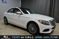 2016_Mercedes-Benz_C-Class_C 300 4matic Luxury_ Hillside NJ