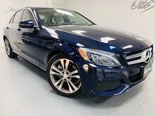 2016_Mercedes-Benz_C-Class_C 300_ Dallas TX