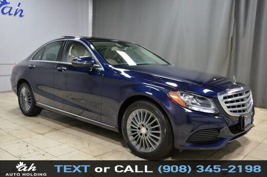 2016 Mercedes-Benz C-Class C 300 Hillside NJ