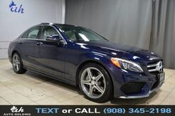 2016_Mercedes-Benz_C-Class_C 300_ Hillside NJ