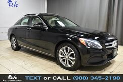 2016_Mercedes-Benz_C-Class_C 300 Luxury_ Hillside NJ
