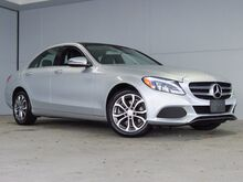 2016_Mercedes-Benz_C-Class_C 300_ Kansas City KS