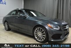 2016_Mercedes-Benz_C-Class_C 300 Sport 4matic_ Hillside NJ