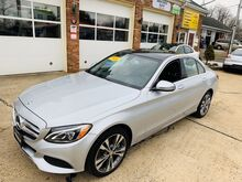 2016_Mercedes-Benz_C-Class_C 300 Sport_ Shrewsbury NJ