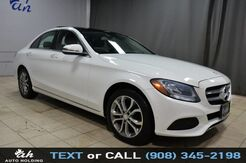 2016_Mercedes-Benz_C-Class_C 300 matic_ Hillside NJ