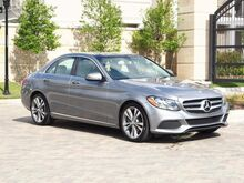 2016 Mercedes-Benz C-Class C 300 Houston TX
