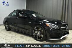 2016_Mercedes-Benz_C-Class_C 450 AMG_ Hillside NJ