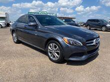 2016_Mercedes-Benz_C-Class_C300 4MATIC Sedan_ Laredo TX