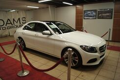 2016_Mercedes-Benz_C-Class_C300 Sedan_ Charlotte NC
