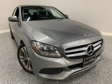 2016_Mercedes-Benz_C-Class_**PANO ROOF**WARRANTY_ Carrollton  TX