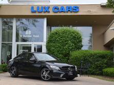 Mercedes-Benz C300 Sport Panoroof Nav 4MATIC MSRP $52,525 2016