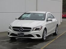 2016_Mercedes-Benz_CLA_250 4MATIC® COUPE_ Bellingham WA