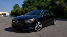 2016_Mercedes-Benz_CLA_250 / COMFORT SUSPENSION / PANO ROOF / CAMERA_ Charlotte NC