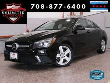 2016_Mercedes-Benz_CLA_CLA 250_ Bridgeview IL