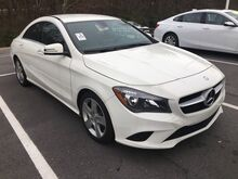 2016_Mercedes-Benz_CLA_CLA 250_ Little Rock AR