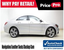 2016_Mercedes-Benz_CLA_CLA 250 w/Navigation_ Maumee OH