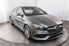 2016_Mercedes-Benz_CLA-Class_CLA250 4MATIC_ Dallas TX