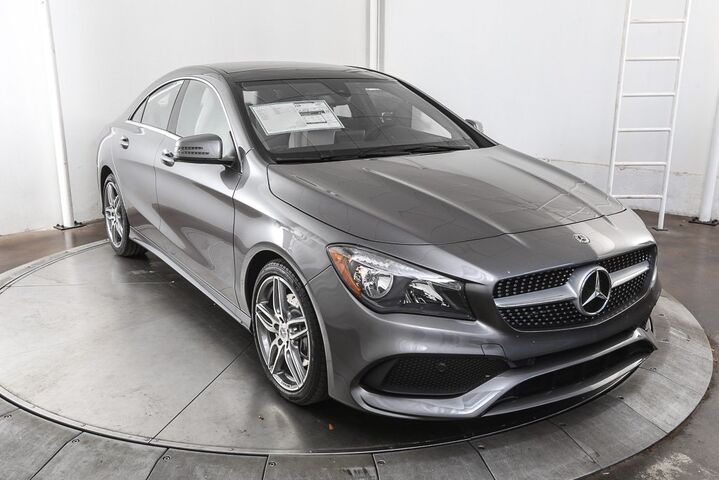 2016 Mercedes Benz Cla Cl Cla250 4matic Dallas Tx
