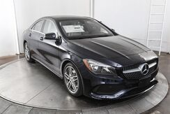 2016_Mercedes-Benz_CLA-Class_CLA250_ Dallas TX