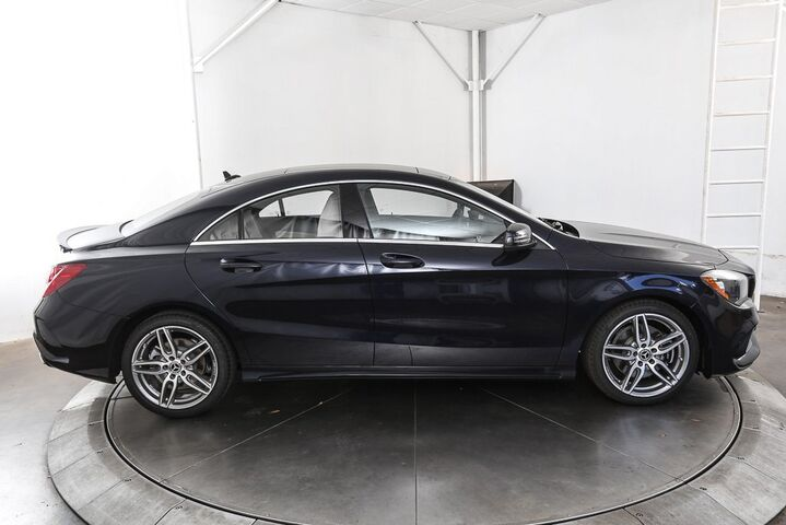 2016 Mercedes-Benz CLA-Class CLA250 Dallas TX