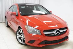 2016_Mercedes-Benz_CLA-class_CLA250 4MATIC Panoramic 1 Owner_ Avenel NJ