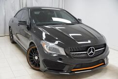 2016_Mercedes-Benz_CLA-class_CLA250 Orange Edition Navigation Sunroof Backup Camera 1 Owner_ Avenel NJ