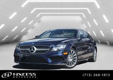2016_Mercedes-Benz_CLS_CLS 400 1 Owner 13k Miles Factory Warranty._ Houston TX