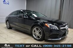2016_Mercedes-Benz_CLS_CLS 400 4Matic_ Hillside NJ