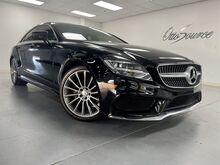2016_Mercedes-Benz_CLS_CLS 400_ Dallas TX