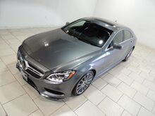 2016_Mercedes-Benz_CLS_CLS 400 SPORT PKG KEYLESS GO NAVIGATION 1 OWNER_ Houston TX