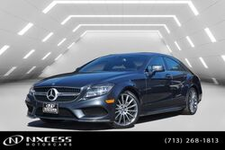 Mercedes-Benz CLS CLS 400 Sport Package Loaded Options! 2016