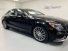 2016_Mercedes-Benz_CLS_CLS 550_ Dallas TX