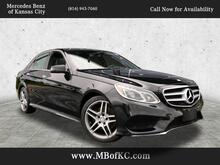 2016_Mercedes-Benz_E_350 4MATIC® Sedan_ Kansas City KS