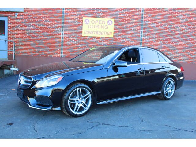 2016 mercedes benz e 350 4matic sedan merriam ks 22639996 for Mercedes benz of kansas city aristocrat
