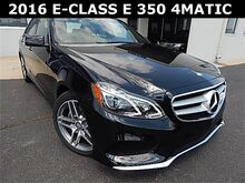 2016_Mercedes-Benz_E_350 4MATIC® Sedan_ Marion IL