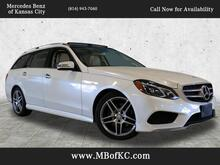 2016_Mercedes-Benz_E_350 4MATIC® Wagon_ Kansas City KS