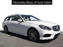 2016_Mercedes-Benz_E_350 4MATIC® Wagon_ Miami FL