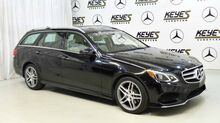 2016_Mercedes-Benz_E_350 4MATIC® Wagon_ Van Nuys CA