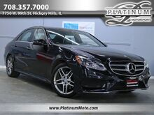 2016_Mercedes-Benz_E 350 4Matic Sport Pkg_1 Owner Nav Roof Loaded_ Hickory Hills IL