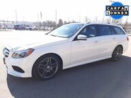 2016 Mercedes-Benz E 350 E 350 Sport Bloomington IN