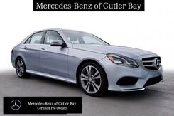 2016_Mercedes-Benz_E_350 Sedan_ Miami FL