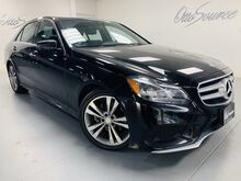 2016_Mercedes-Benz_E-Class_E 350_ Dallas TX