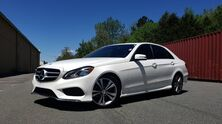 Mercedes-Benz E-Class E 350 SPORT / NAV / SUNROOF / CAMERA / LANE TRACK ASST 2016