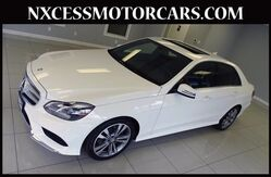 2016_Mercedes-Benz_E-Class_E 350 SPORT SEDAN PREMIUM PKG 1-OWNER._ Houston TX