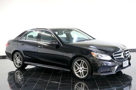 2 Used Mercedes Benz E Class Leonia New Jersey