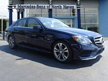 2016_Mercedes-Benz_E-Class_E 350 Sport_ North Haven CT