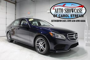 Mercedes-Benz E350 4MATIC AMG Sport Panoramic 2016