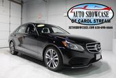 2016 Mercedes-Benz E350 4MATIC Luxury
