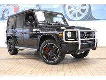 2016_Mercedes-Benz_G_AMG® 63 SUV_ Kansas City KS