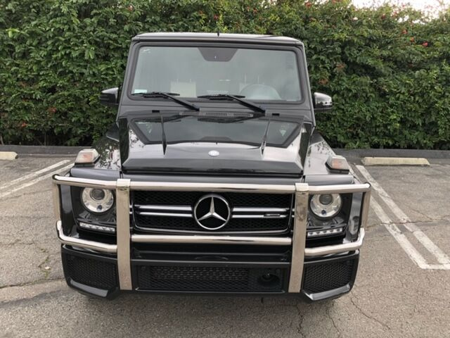2016 Mercedes-Benz G-Class AMG G 63 Glendale Heights IL